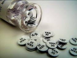 Disco para Antibiograma - Ácido Clavulânico + Amoxicilina 30 Mcg - 50 Unid