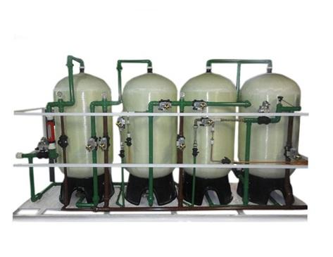 Desminerilizador de Água Industrial