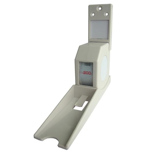 Estadiômetro Compacto 2 MTS HT-01