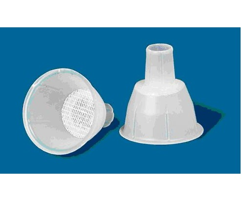 Parasitofiltro  Mini - Filtro para Tubos -  500 Unid