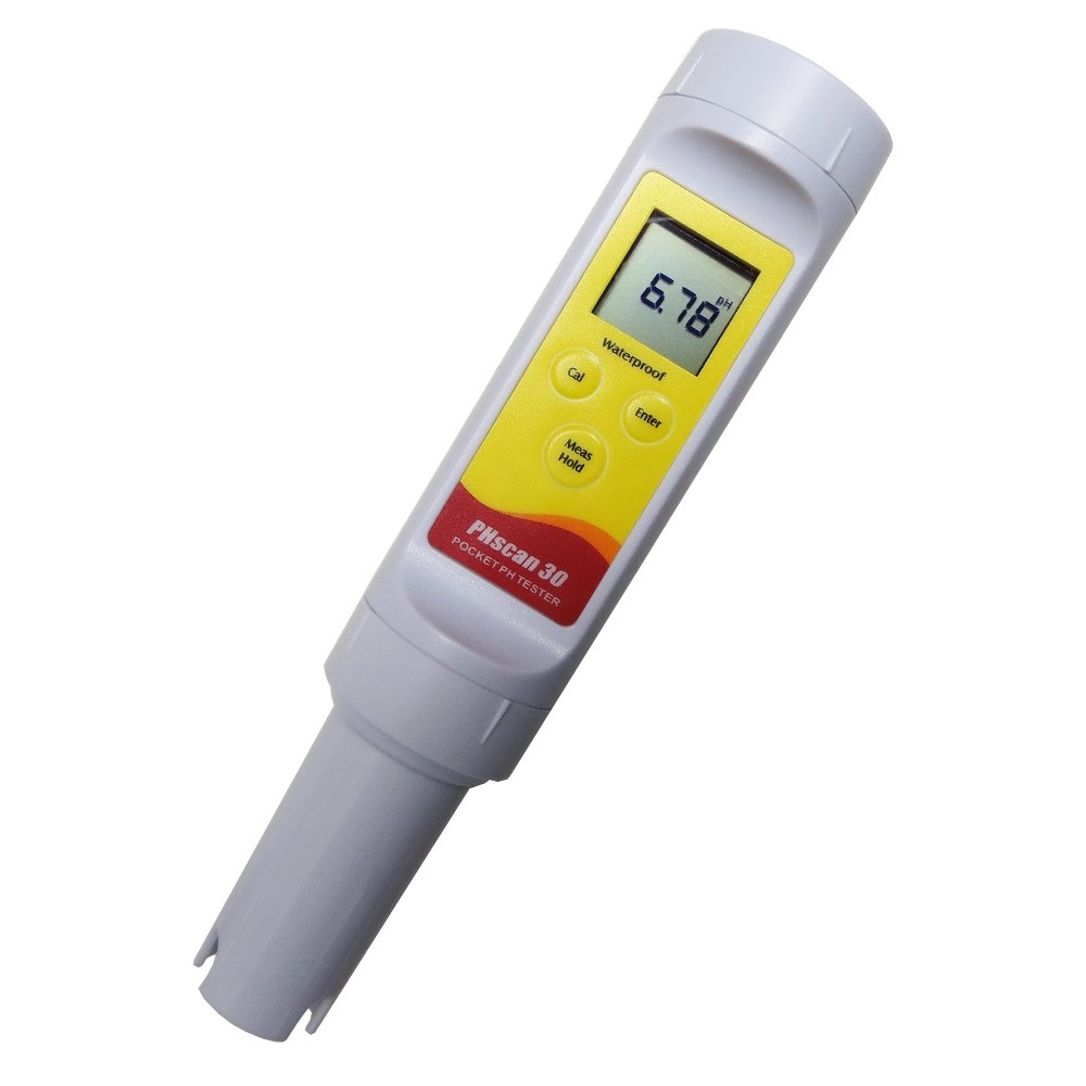 Phmetro Digital Portátil de Bolso - Ph-300s