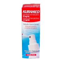 KURAMED SPRAY - 50 ML - CIMED