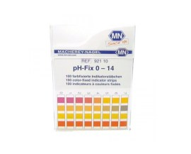 FITA DE PH - 0 A 14 - 100 UNID - MACHEREY-NAGEL